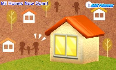 Mii homes is open by annathewondergirl01-d875v4e