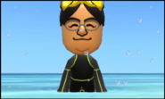 Iwata Intervention