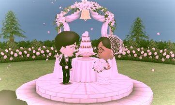 WeddingKiaandYoshi