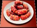Chorizo TL