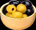 Olives TL