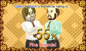 Fine Friends Male