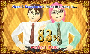 Perfect Pals Male