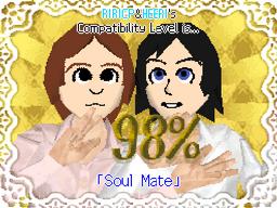 Soul Mates female