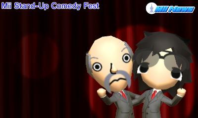 MiiNews ComedyFest
