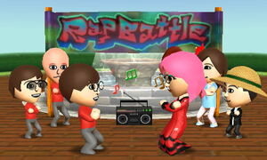 Rap battle (6)