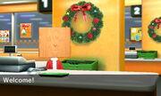 Food Mart Christmas