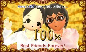 Best Friends Forever! Female TL