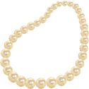 Pearl Necklace TL