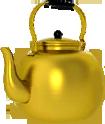 Teapot TL JP