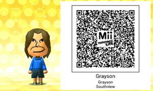 Grayson QR Code