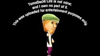 TomoDacHi Life OST - Age-O-Matic