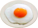 Fried Egg TL