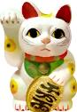 Lucky Cat TL
