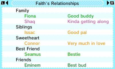 Relationships | Tomodachi Life Wiki | FANDOM powered by Wikia