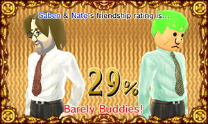 Barely Buddies Male