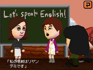 TC - english lesson 2