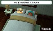 E+I bedroom