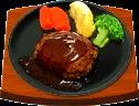 Salisbury Steak TL
