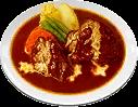 Stewed Beef TL