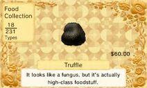 Tomodachi Life Truffle