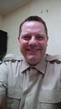 Steve Taliunas