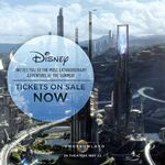 Tomorrowland Tickets on Sale Now