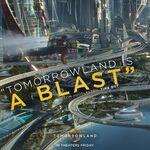 Tomorrowland Review Promo 01