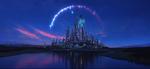 Tomorrowland Disney Opening