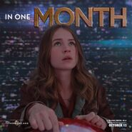 Tomorrowland 1 Month DVD Promo