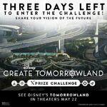 Tomorrowland XPrize 3 Days