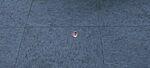 Tomorrowland Pin on Floor