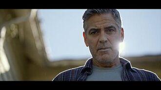 Tomorrowland Trailer 2