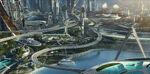 Tomorrowland City 03