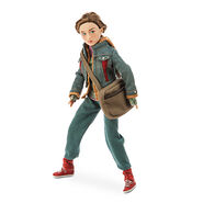 Athena Action Figure - Tomorrowland