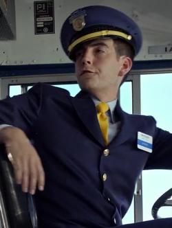 Bus Driver