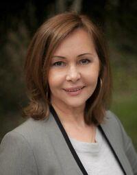 Galina Yakovleva