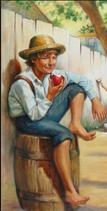 Tom Sawyer (Tor Classics The Adventures of Tom Sawyer)