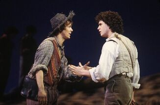 Finn and Tom (2001 Musical)