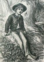 Tom Sawyer (1st Edition Version)