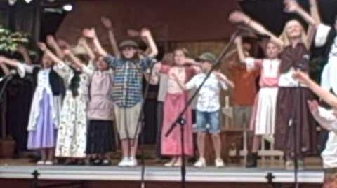 Sing Hallelujah!.AVI