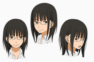 Oshima expressions