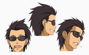 Misawa expressions