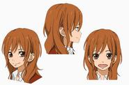 Asako expressions