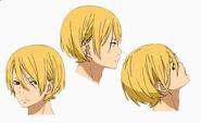 Kenji expressions