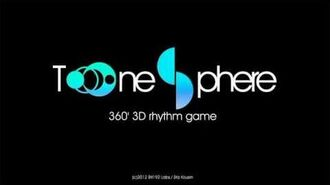 Tone Sphere Ninth (Light on the Glass mix) - Sta