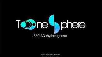 Tone Sphere Video Game - THB