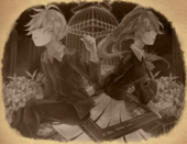 Hall of mirrors lanota 1