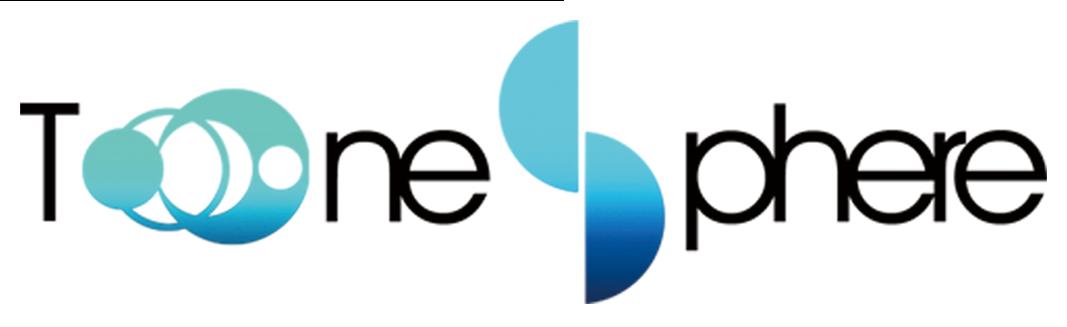 Tone Sphere Wiki