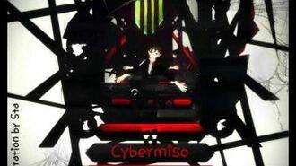 (Tone Sphere - DarkSphere) Abrupt Decay - Cybermiso (Full Song)
